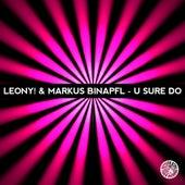 U Sure Do von Leony!