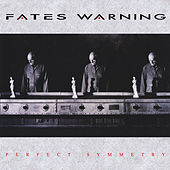 Perfect Symmetry (Expanded Edition) de Fates Warning
