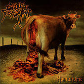 Humanure di Cattle Decapitation