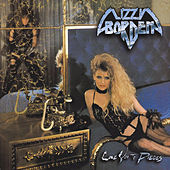 Love You to Pieces by Lizzy Borden