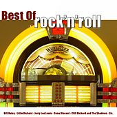 Best of Rock'n'roll (The 40 Greatest Classic Hits) de Various Artists