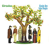 Clocks Are Like People by Circulus