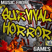 Music from Survival Horror Games de Various Artists
