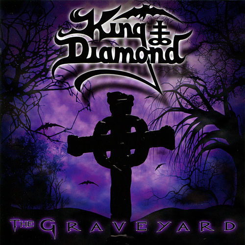 The Graveyard - Reissue by King Diamond