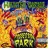 Possession Park by Haunted Garage
