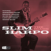 Onle & Only Slim Harpo by Slim Harpo
