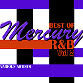 Best of Mercury R&B, Vol. 2 by Various Artists