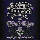 20 Years Ago - A Night of Rehearsal de King Diamond