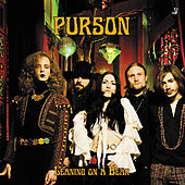Leaning on a Bear - Single by Purson