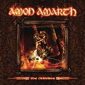 The Crusher - Reissue by Amon Amarth