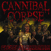 Global Evisceration by Cannibal Corpse