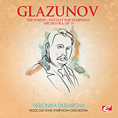 Glazunov: The Forest, Fantasy for Symphony Orchestra, Op. 19 (Digitally Remastered) de Moscow State Symphony Orchestra