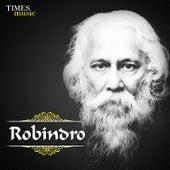 Robindro de Various Artists