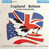 Copland:  Piano Concerto by Various Artists