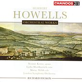 Howell:  Orchestra Works; Suite For Orchestra