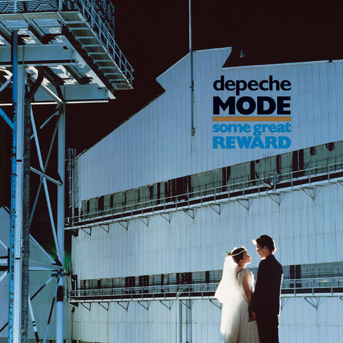 Some Great Reward by Depeche Mode