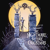 Nightmare Before Christmas Special Edition de Various Artists
