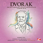 Dvorák: Trio No. 4 for Piano, Violin and Violoncello in G Minor, Op. 90 (Digitally Remastered) by Jan Pollacek