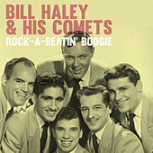 Rock-a-Beatin' Boogie de Bill Haley & the Comets