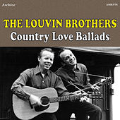 Country Love Ballads von The Louvin Brothers