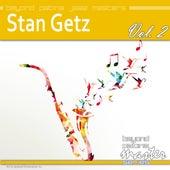 Beyond Patina Jazz Masters, Vol. 2 by Stan Getz