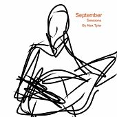 September Sessions by Alex Tyler