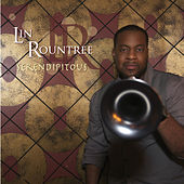 Serendipitous by Lin Rountree