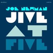 Jive at Five by Joe Newman