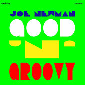 Good 'N' Groovy by Frank Foster