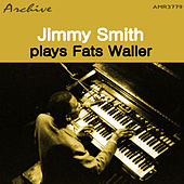 Jimmy Smith Plays Fats Waller von Jimmy Smith