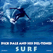 Surf di Dick Dale & His Del-Tones