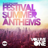 Festival Summer Anthems, Vol. 1 von Various Artists