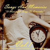 Songs and Memories: 70 Memorable Songs to Remember, Vol. 1 by Various Artists