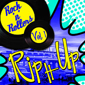 Rock 'N' Rollers: Rip It up, Vol. 1 de Various Artists