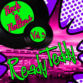 Rock 'N' Rollers: Ready Teddy, Vol. 3 by Various Artists