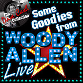 Some Goodies from Woody (Live) [The Dave Cash Collection] by Woody Allen