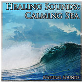 Healing Sounds: Calming Sea by Natural Sounds