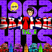 1962 British Hits, Vol. 8 by Various Artists