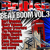 British Beat Boom, Vol. 3 by Various Artists