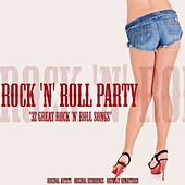 Rock 'n' Roll Party (Remastered) by Various Artists