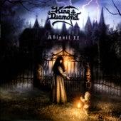 Abigail II - The Revenge by King Diamond