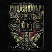 Bible of the Beast by Powerwolf