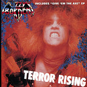 Terror Rising by Lizzy Borden