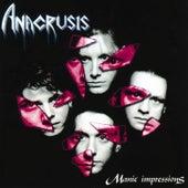 Manic Impressions von Anacrusis