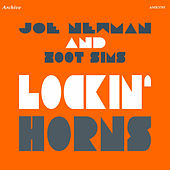 Lockin' Horns by Zoot Sims