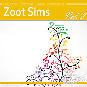 Beyond Patina Jazz Masters, Vol. 2 by Zoot Sims