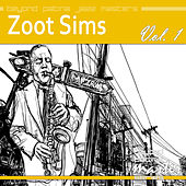 Beyond Patina Jazz Masters, Vol. 1 by Zoot Sims