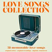 Love Songs Collection (Remastered) de Various Artists