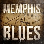Memphis Blues de Various Artists