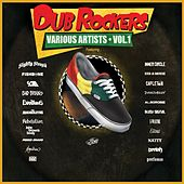 Dub Rockers Vol. 1 de Various Artists